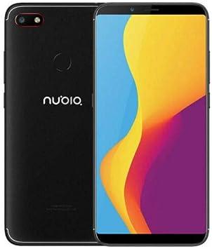 Nubia - Nubia V18-64GB + 4GB - Pantalla 6.01