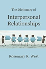 The Dictionary of Interpersonal Relationships Paperback