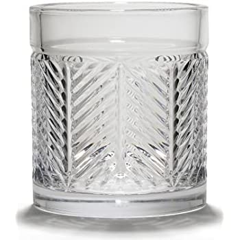 Ralph Lauren Glen Plaid Double Old Fashioned
