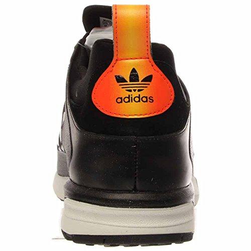 Adidas Mens Zx 5000 Rspn Battle Pack Nero / Bianco Corrente M21782 Nero / Bianco