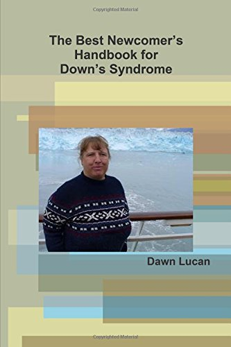 The Best Newcomer's Handbook for Down's Syndrome pdf epub