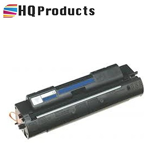 HQ Products Compatible Replacement HP 640A Cyan (C4192A) Toner Cartridge. (C4192a Compatible Laser Cyan)