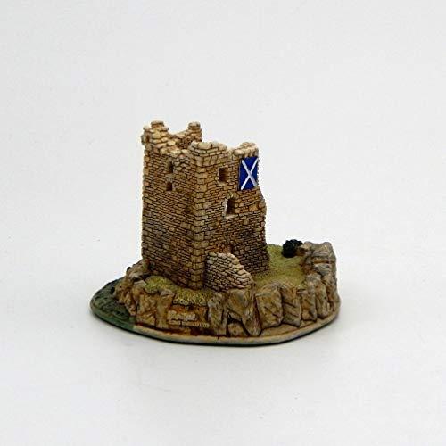 Lilliput Lane Urquhart Castle Collectible Figurine ()