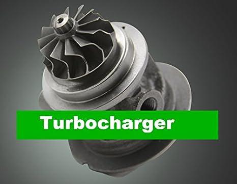 GOWE turbo para Turbo Turbo CHRA láser Turbocompresor TD025 M 49173 - 06503 para Opel Astra G 1.7 DTI X8: Amazon.es: Bricolaje y herramientas