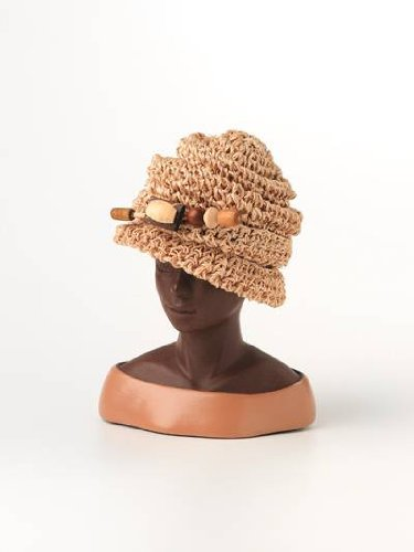Ms. Harriet Rosebud Designer Hat - My Story ()