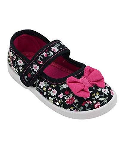 rockland-footwear-black-pink-floral-cutie-mary-jane-4-toddler