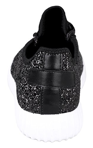 0d7f1ac55a3f Forever Link Women's Remy-18 Glitter Sneakers | Fashion Sneakers | Sparkly  Shoes for Women