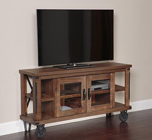 American furniture classics industrial console 61 inch for Classic furniture uae