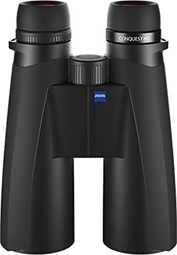 ZEISS 15x56 Conquest HD Binocular with Lotutec Protective Coating (Black)