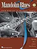 img - for [(Mandolin Blues: From Memphis to Maxwell Street)] [Author: Rich DelGrosso] published on (March, 2007) book / textbook / text book
