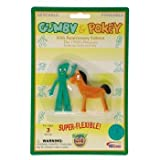 : Play Visions Gumby and Pokey