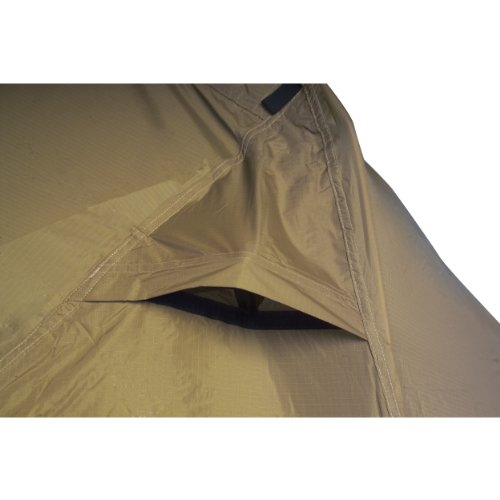 Catoma Adventure Shelters EBNS (Enhanced BedNet System) Coyote Brown 64561F by CATOMA (Image #5)