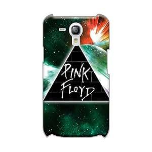 Protector Hard Phone Cases For Samsung Galaxy S3 Mini (NXb20069WmmC) Unique Design Stylish Pink Floyd Image