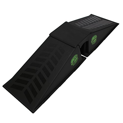 Ten Eighty Micro Flybox Launch Ramp Set (Ramp Skateboard)
