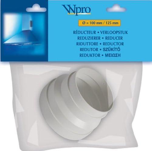 Wpro CHR100 - Adaptador universal para tubo de aire de salida: Amazon.es: Grandes electrodomésticos