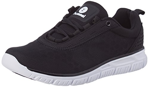 Dot4 de Mixte Hummel Adulte Fitness Black Crosslite Chaussures Noir 7qwttUnFPx