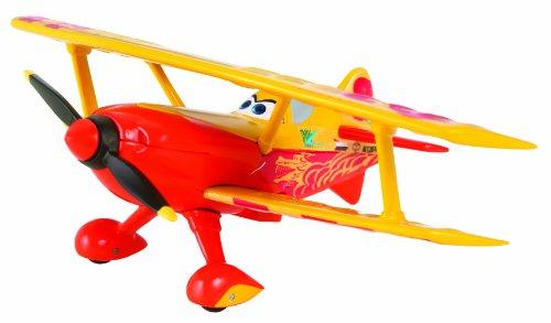 Disney Planes Sun Wing No. 8 Diecast Aircraft - Cast Wing