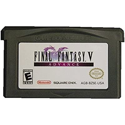 final-fantasy-v-gameboy-advance
