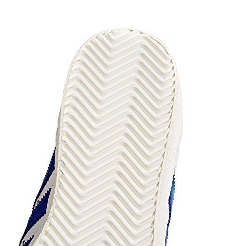 Azul para Zapatillas Casbla Blanco Ftwbla Hombre 350 000 adidas PYxwEAqgZB