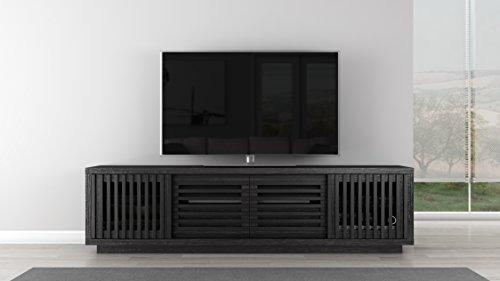 Furnitech Signature Home Collection TV Media Console, Oak