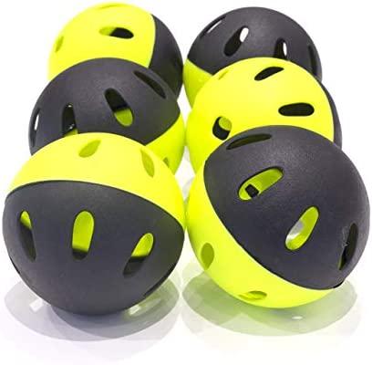 QuickPlay - Bolas de entrenamiento de balón de balón de fútbol ...