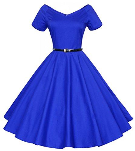 buy 1960s style dresses - 6