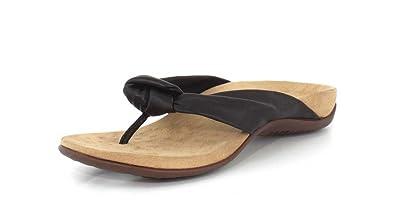 with Orthaheel Pippa Womens Sandal 7 B(M) US Black Vionic Rabatt Vorbestellen Sast Günstig Online Gute Qualität rAbQSKiwZZ