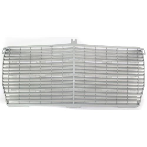 Perfect Fit Group M29 - 280E / 300Cd Grille, Insert, covid 19 (Fits 123 Chassis coronavirus)