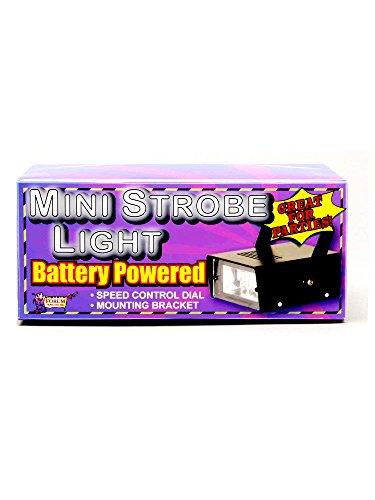 Buy forum novelties halloween led strobe light