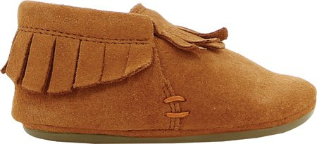 Toddler Bevin umi Saddle Shoe Leather Infant Crib Tan OOaIqC