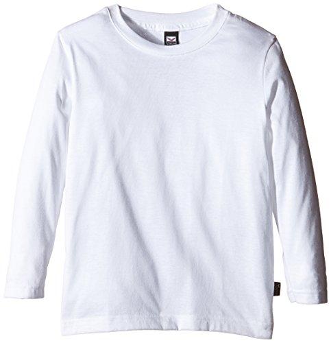Trigema Meisjes shirt met lange mouwen van katoen