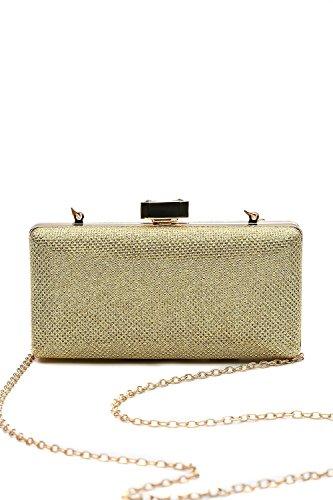 Clutch Wallet Glitter Evening Handbag product image