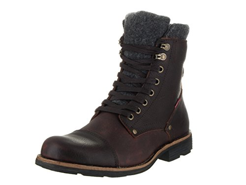 Levis Mens Lex III Boot