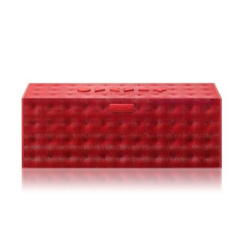Jawbone BIG JAMBOX Red Dot (Jawbone Jambox Speaker Red Dot)