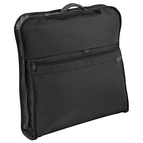 Briggs & Riley Baseline Classic Garment Cover, Black