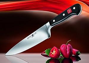 Wusthof Classic Multi-Prep Cook's Knife from Wusthof