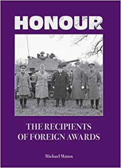 Honour the Recipients of Foreign Awards