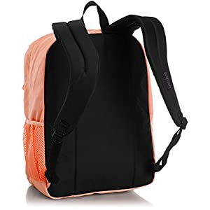 JanSport Big Student Classics Series Backpack - CORAL PEACHES
