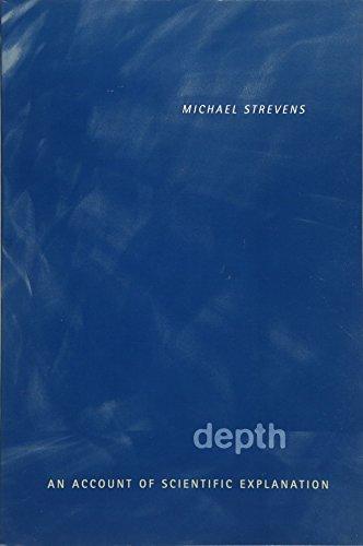 Depth: An Account of Scientific Explanation