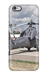 DanRobertse Iphone 6 Plus Well-designed Hard Case Cover Helicopter Mil-mi Attack Russia War Star Protector