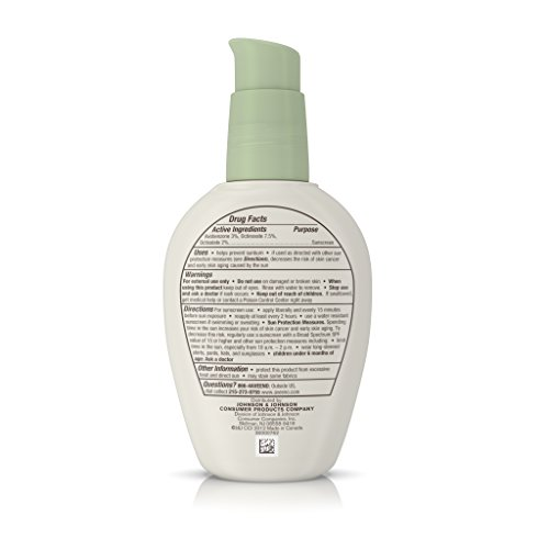 Aveeno Positively Radiant Daily Moisturizer With Sunscreen Broad Spectrum Spf 15, 4 Oz by Aveeno (Image #4)