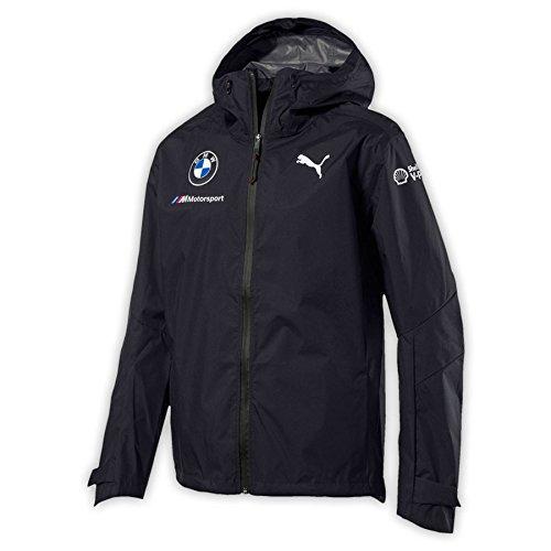 BMW Motorsport Chaqueta Impermeable 2018 Equipo L: Amazon.es ...