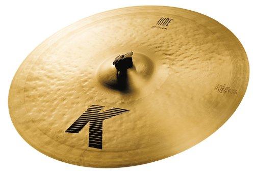 Zildjian K 20'' Ride Cymbal by Avedis Zildjian Company