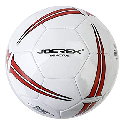 better best supplier authentic quality HATCHMATIC JOEREX Pro Soccer Ball Standard Size 5& Weight ...