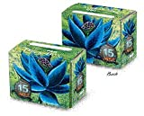 Ultra Pro MTG Magic 15th Anniversary Black Lotus Art Deck Box with 80 Sleeves