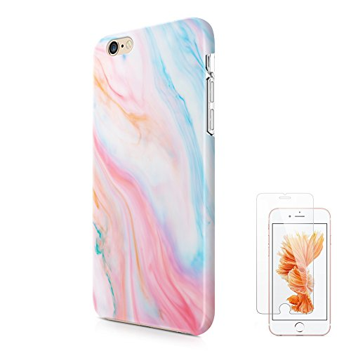 Pastel Gradient Protective Tempered Protector