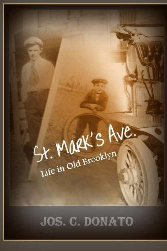 St. Mark's Ave.: Life in Old - Brooklyn U Ave