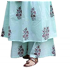 Marlin Women Cotton Salwar Suit Set