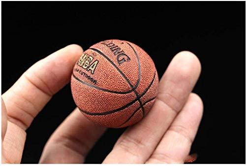 NEDTO 1/6 MS Master Magnetic - Balón de Baloncesto: Amazon.es: Hogar