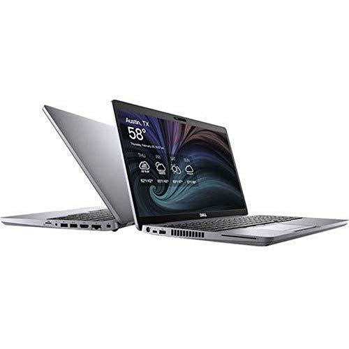"Dell Latitude 5411 14"" Notebook - Full HD - 1920 x 1080 - Core i7 i7-10850H 10th Gen 2.7GHz Hexa-core (6 Core) - 16GB RAM - 256GB SSD"